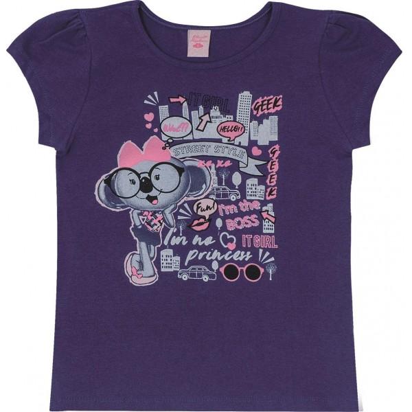 Camiseta Lilica Ripilica 10107367_50010
