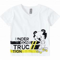 b70fb83ea4 Camiseta Tigor T Tigre 10205867 00080