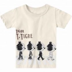 dcd7287b18 Camiseta Tigor T Tigre 10202853 88923