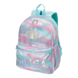 Mochila Lilica Ripilica 98000045 Girl Power